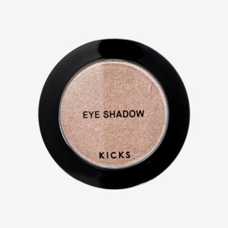 Single Eyeshadow Harmony Metallic shade