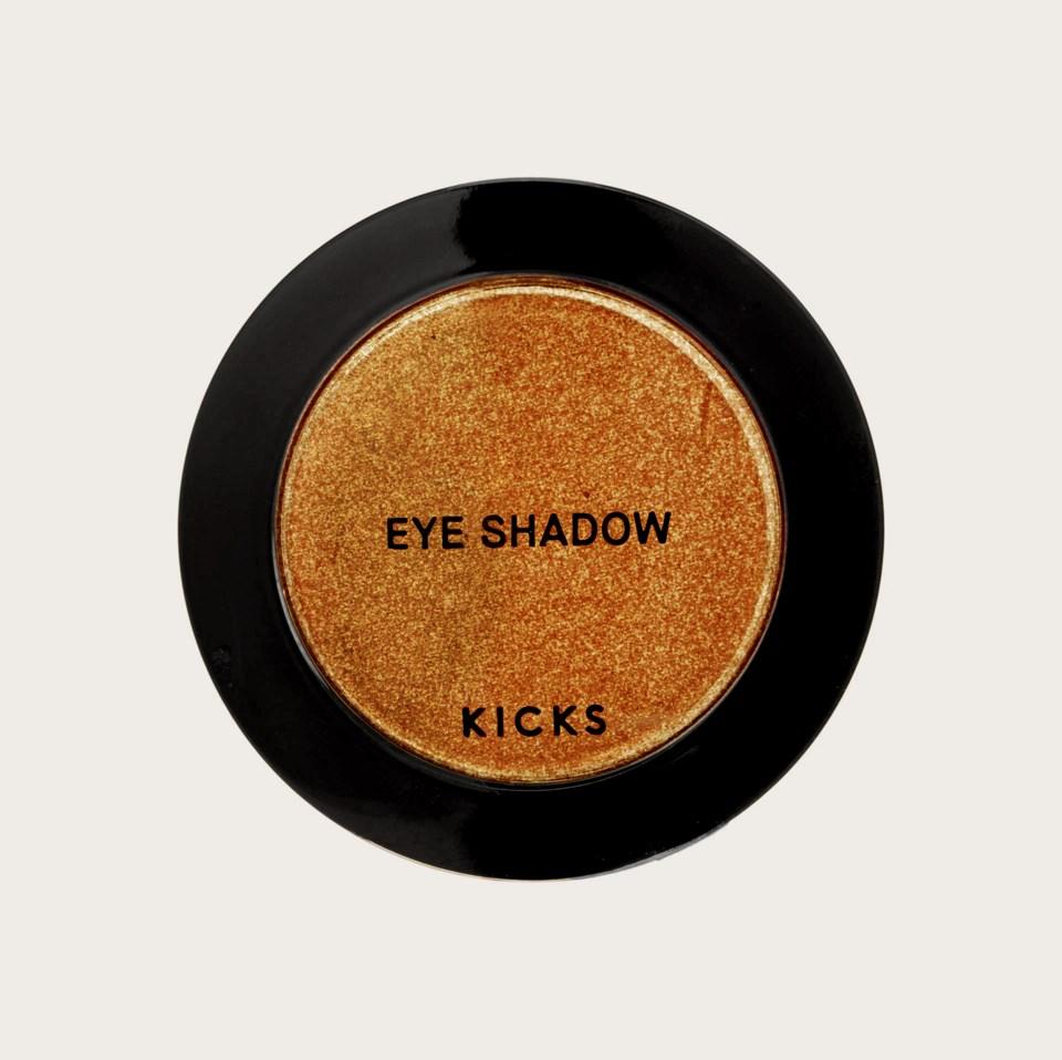 Single Eyeshadow Glamour