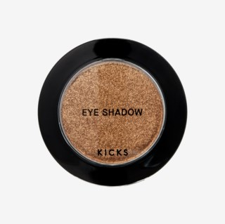 Single Eyeshadow Wild Metallic shade