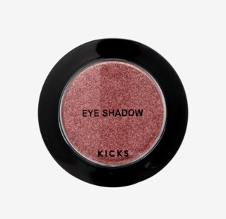Single Eyeshadow Aurora Metallic shade