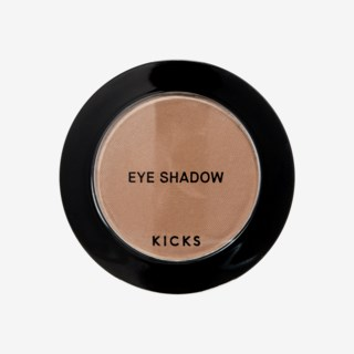Single Eyeshadow Mission Matte shade