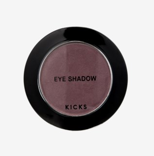 Single Eyeshadow Revolution Satin Matte