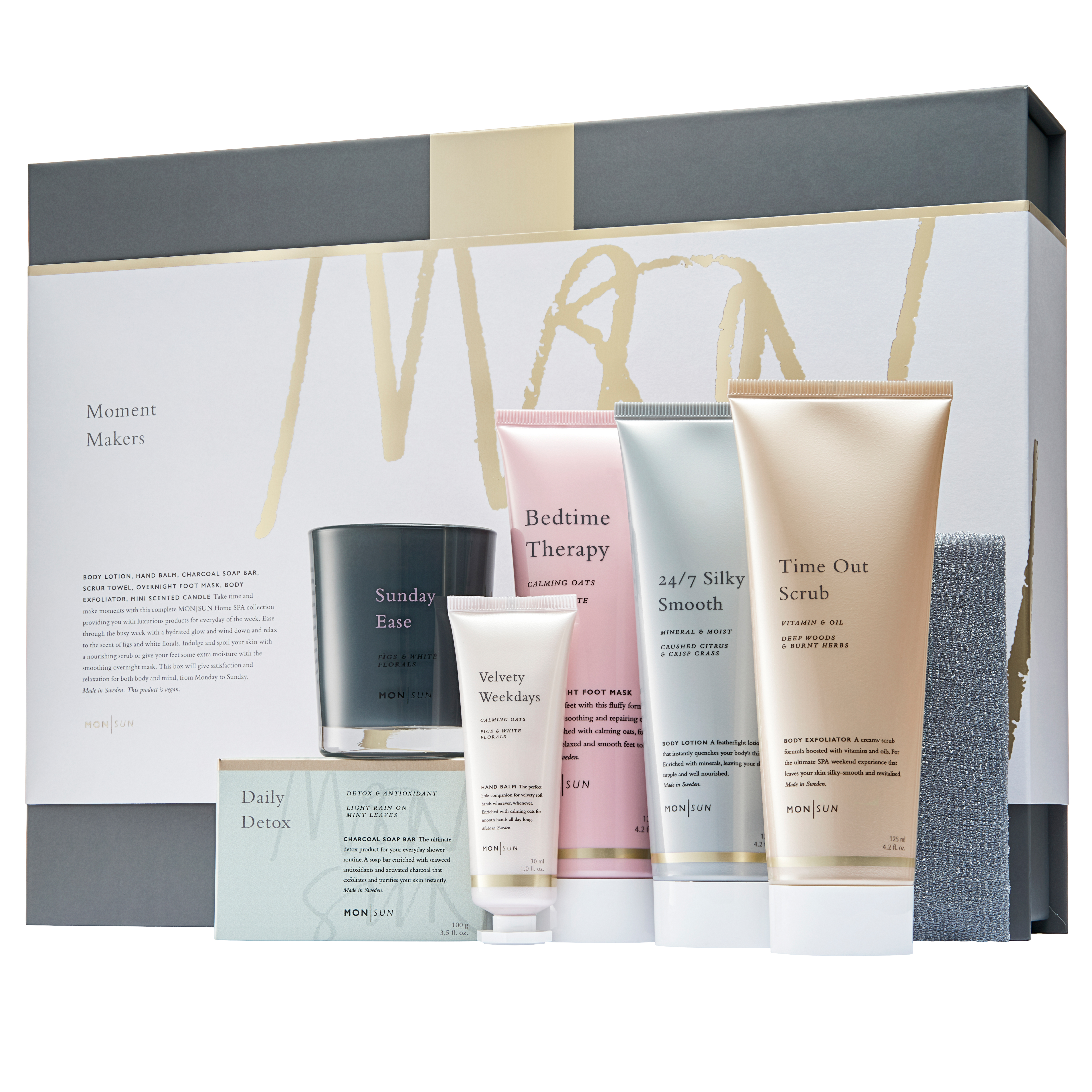 Moment Makers Giftbox