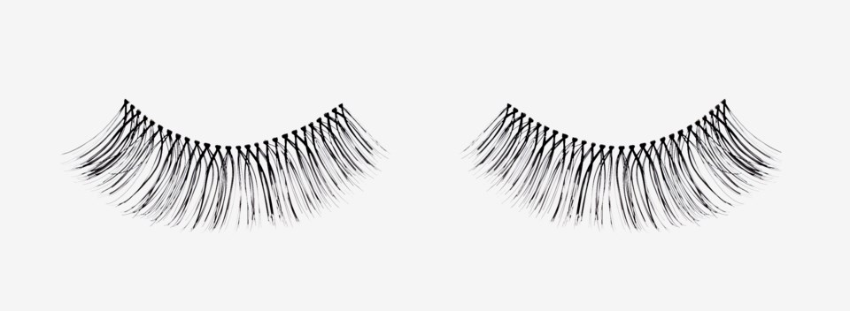 False Lashes Length