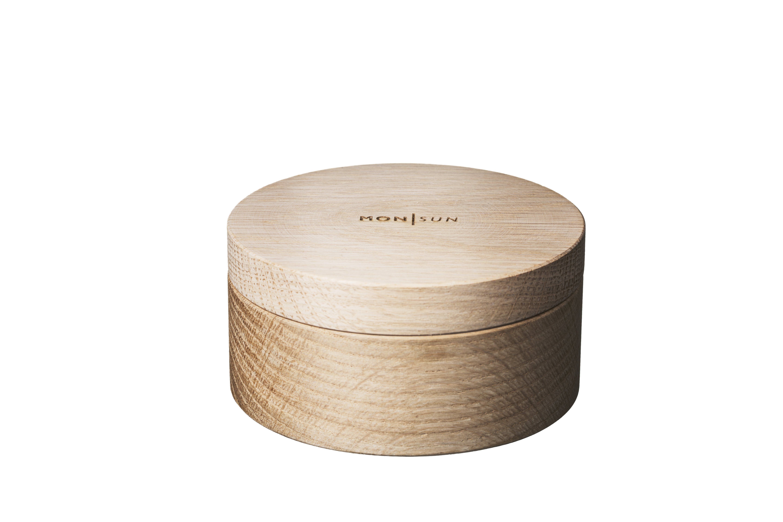 Wooden Hours Calming Oats Room Diffuser