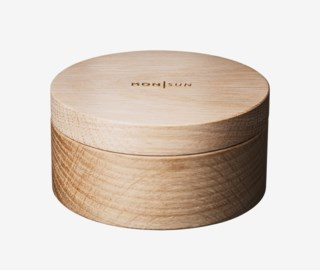 Wooden Hours Calming Oats Room Diffuser