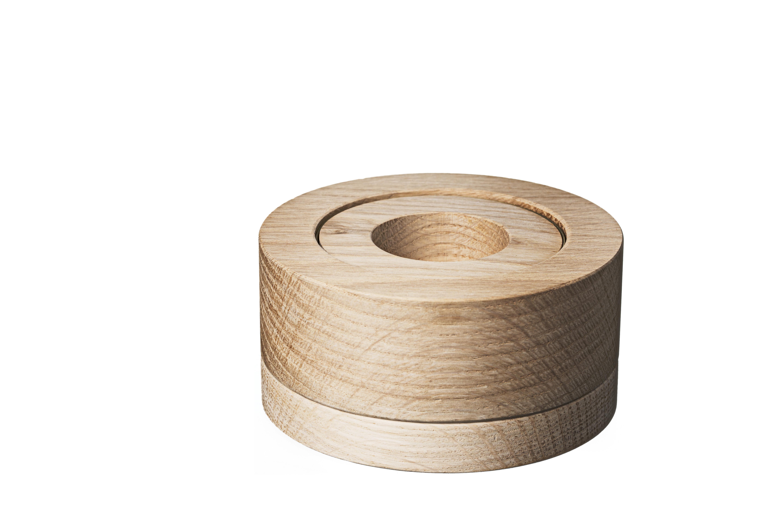 Wooden Hours Calming Oats Room Diffuser 50ml