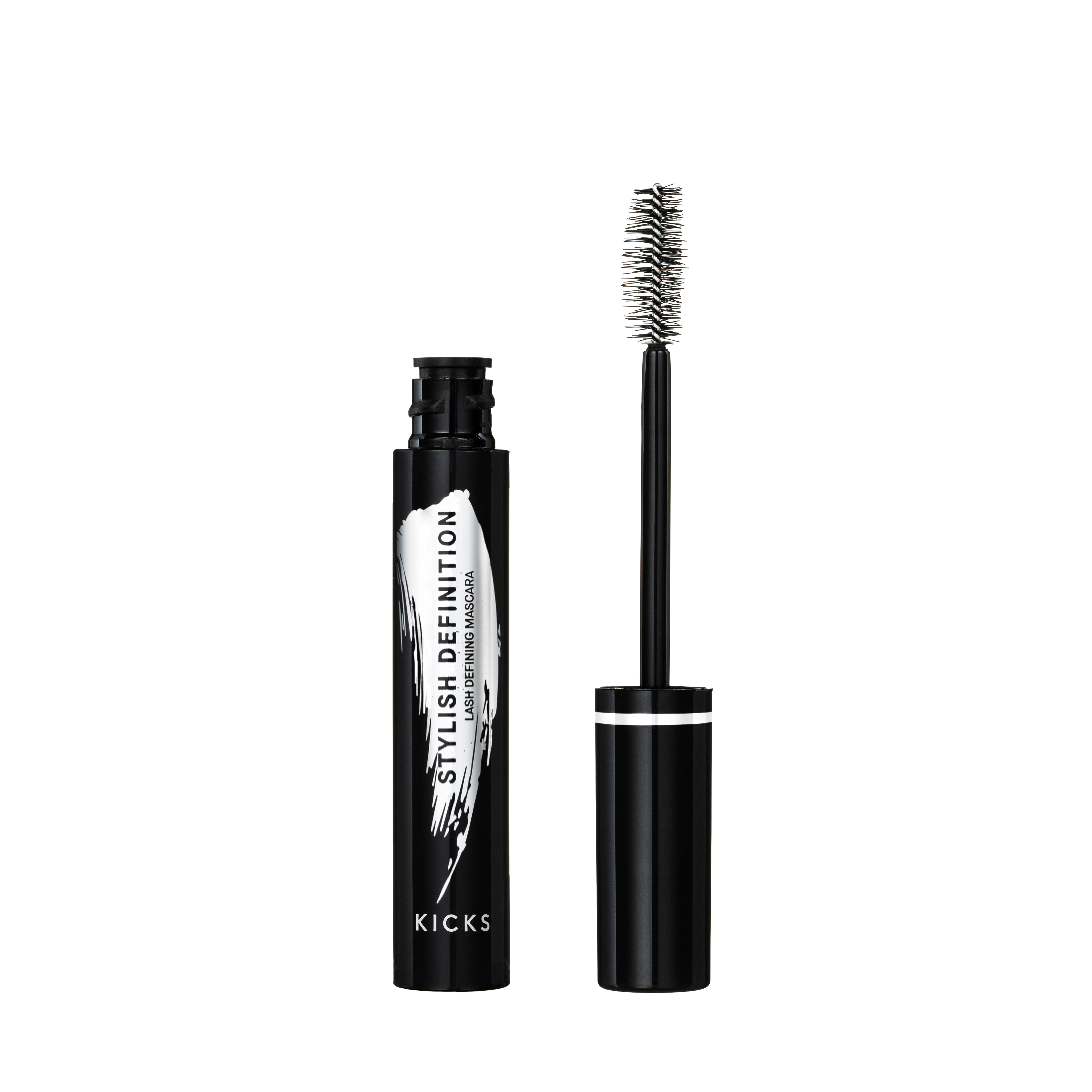 Stylish Definition Mascara Black