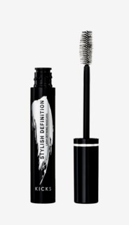 Stylish Definition Mascara Black