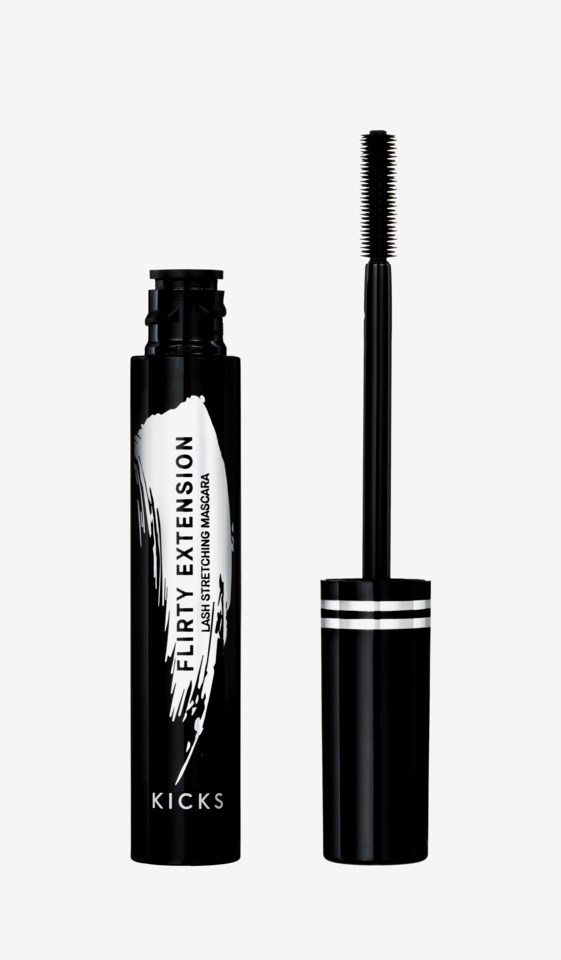 Flirty Extension Mascara Black