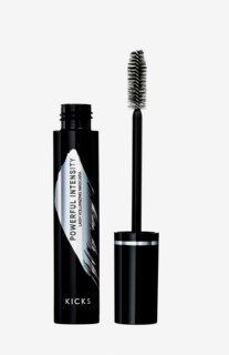Powerful Intensity Mascara Black