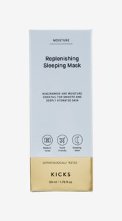 Moisture Replenishing Sleeping Mask 50 ml