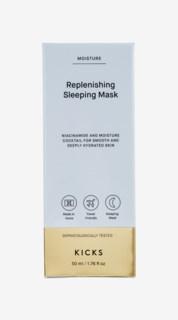 Moisture Replenishing Sleeping Mask 50ml