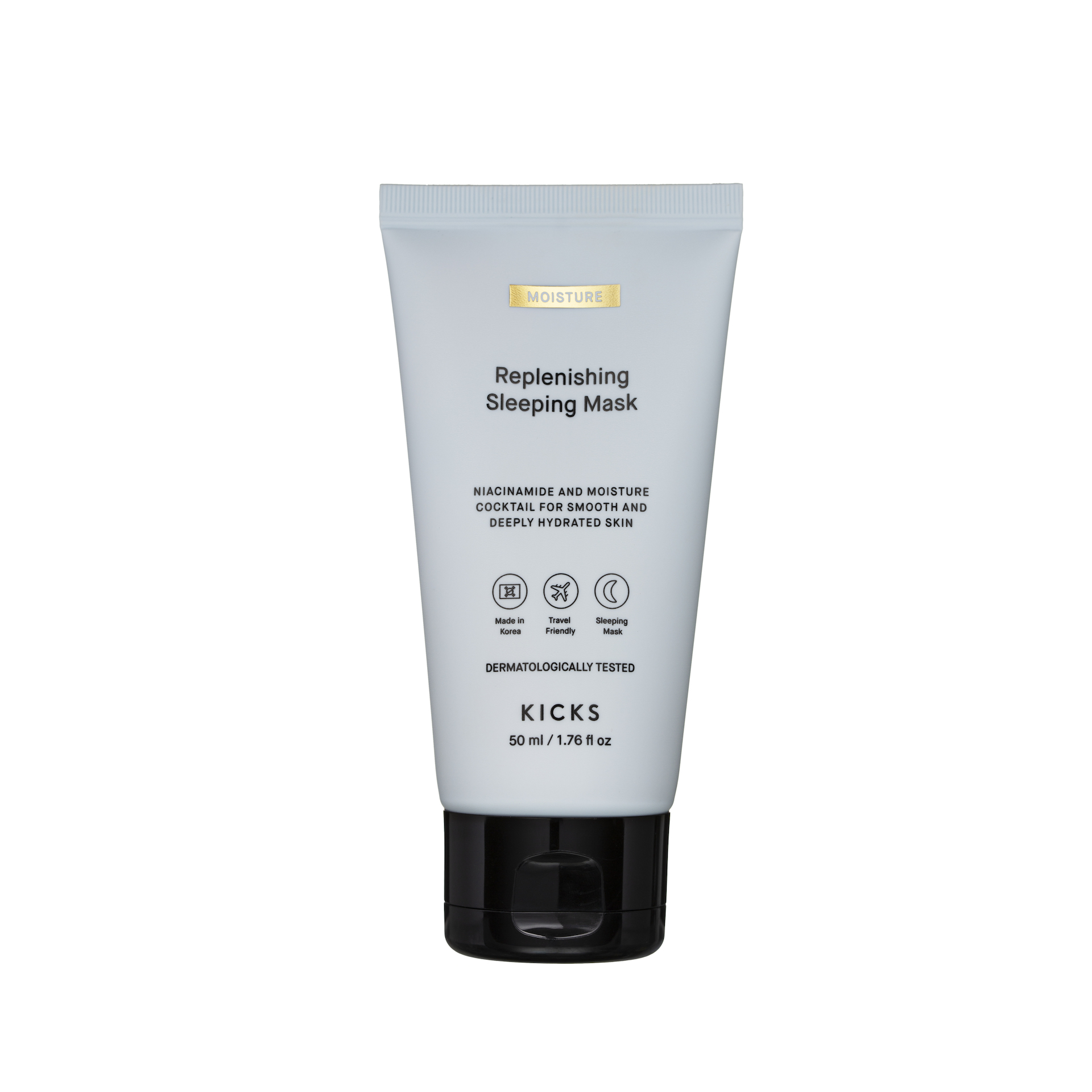 Moisture Replenishing Sleeping Mask