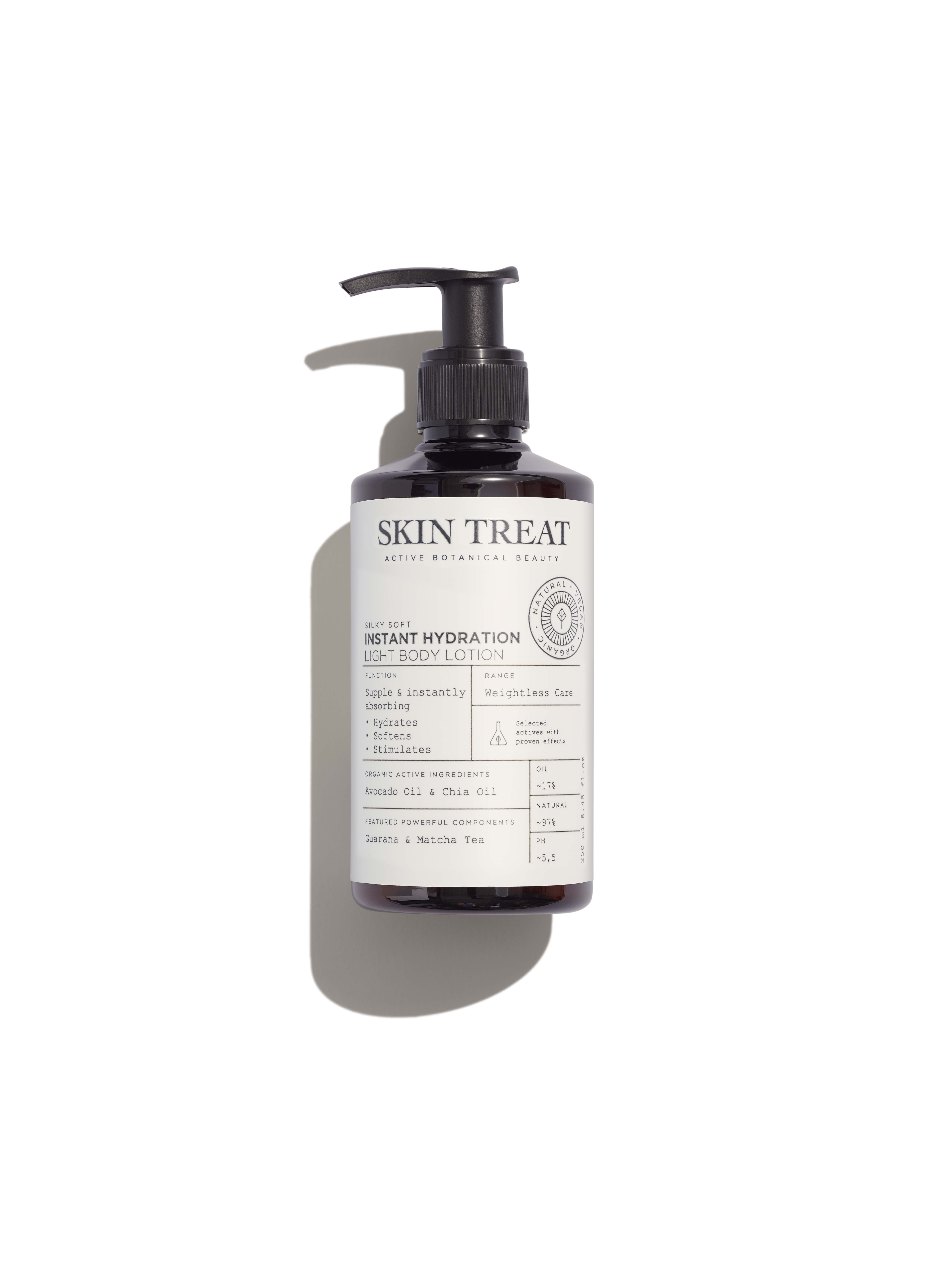 Instant Hydration Body Lotion