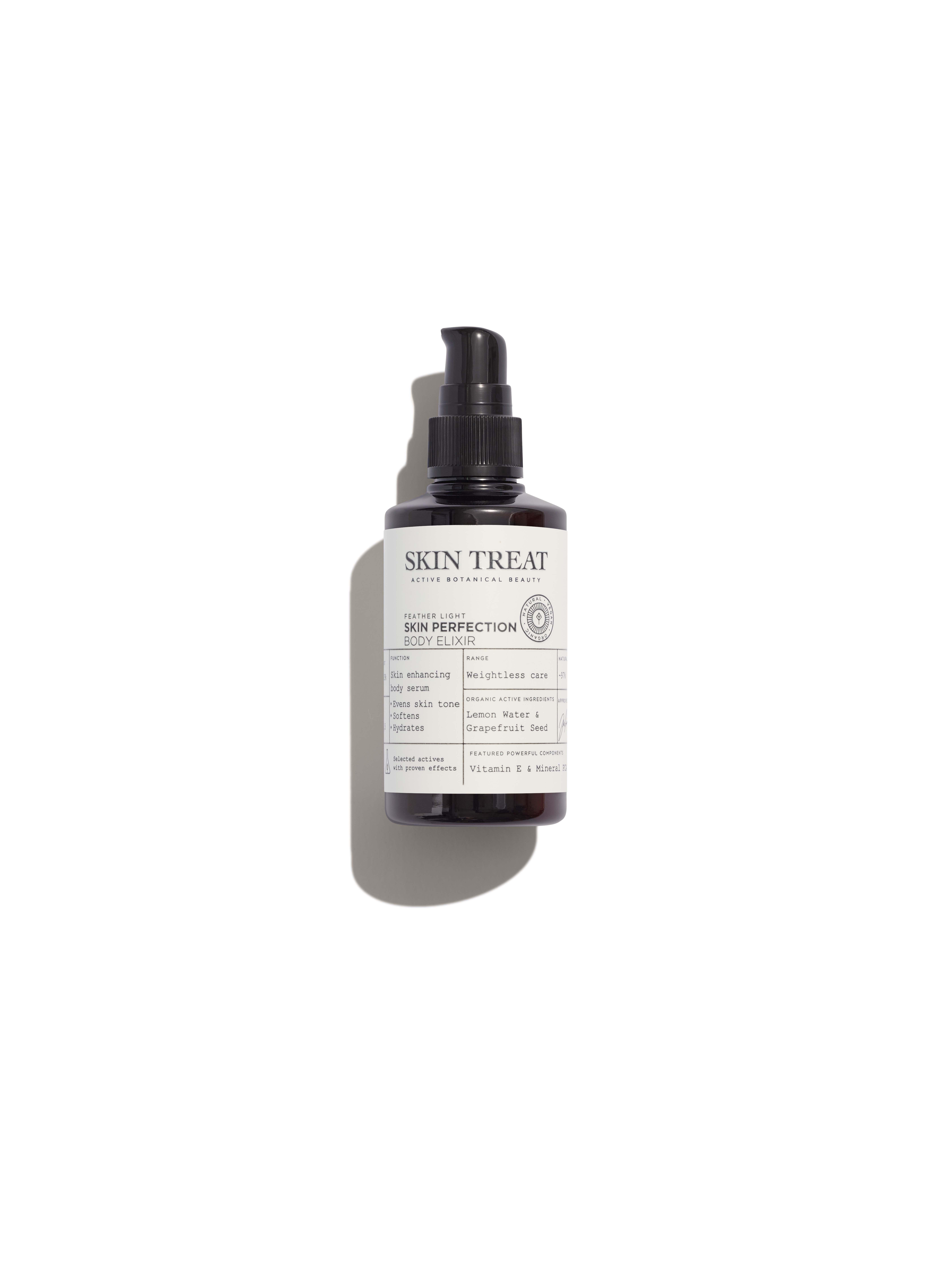 Skin Perfection Body Elixir