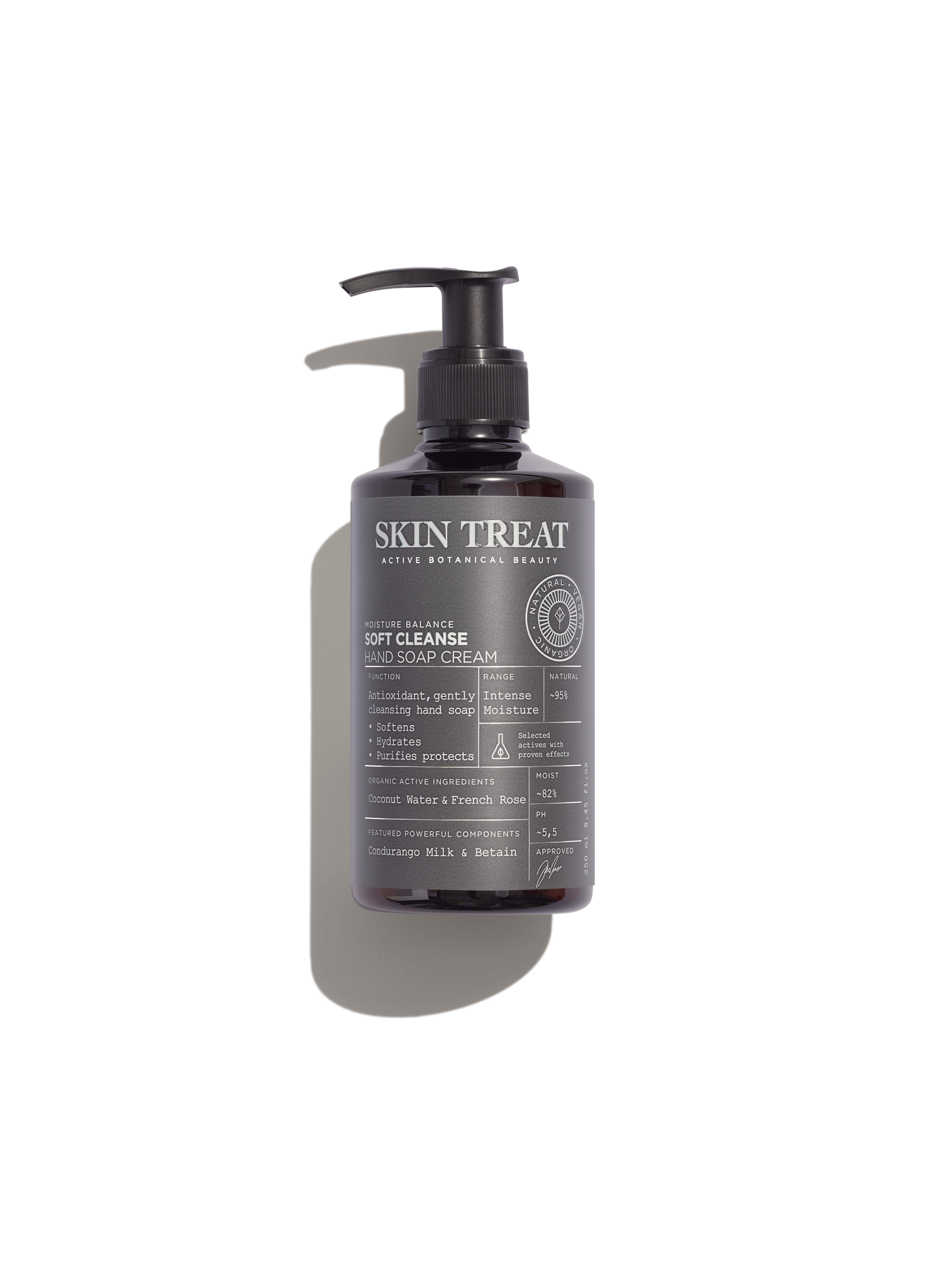 Soft Cleanse Hand Soap Cream
