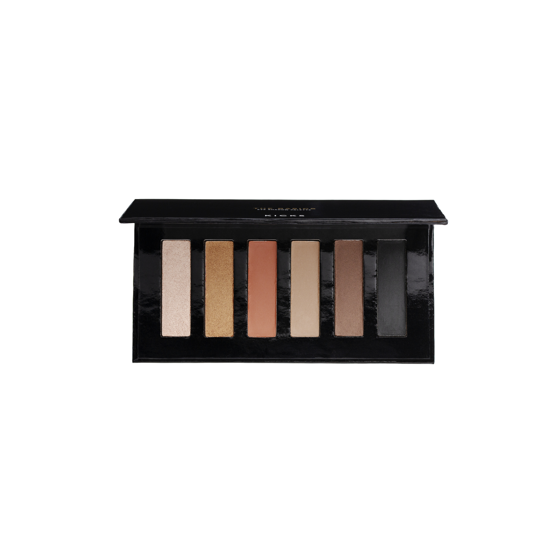 The Basics Eyeshadow Palette