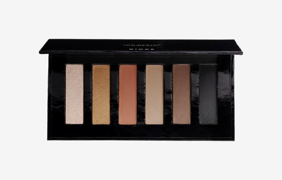 The Basics Eyeshadow Palette