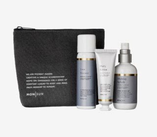 Vacation Vibes Travel Kit Mineral & Moist Limited Edition