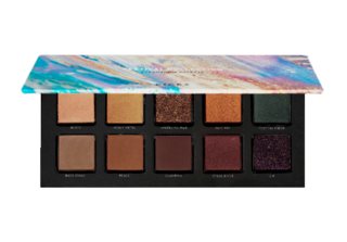 Limited Edition Festival Collection Eyeshadow Palette