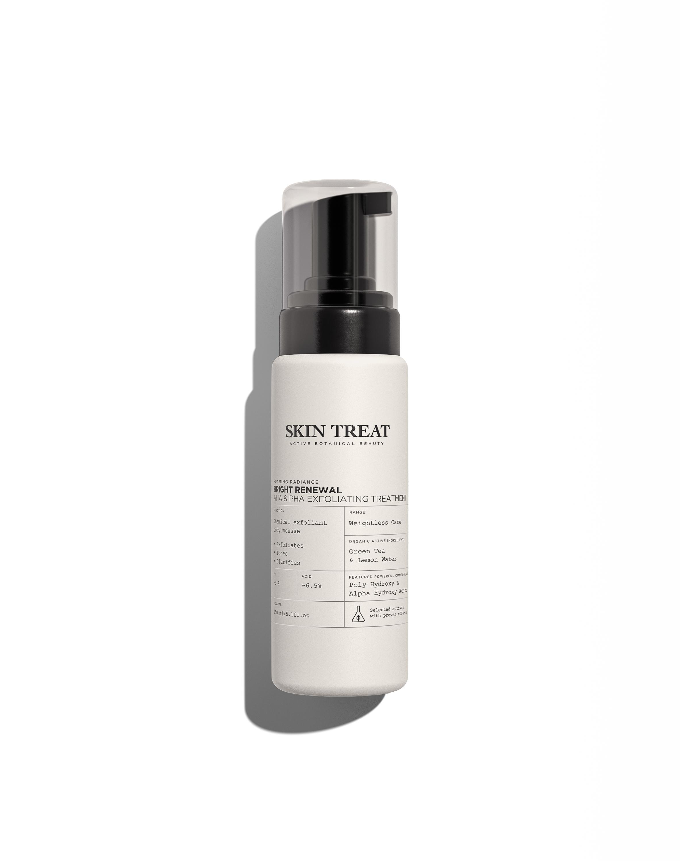 Skin Treat Bright Renewal AHA & PHA Exfoliating Treatment