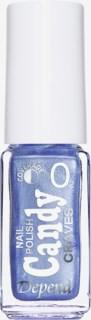 O2 Nailpolish 5051 Tootsie Pops