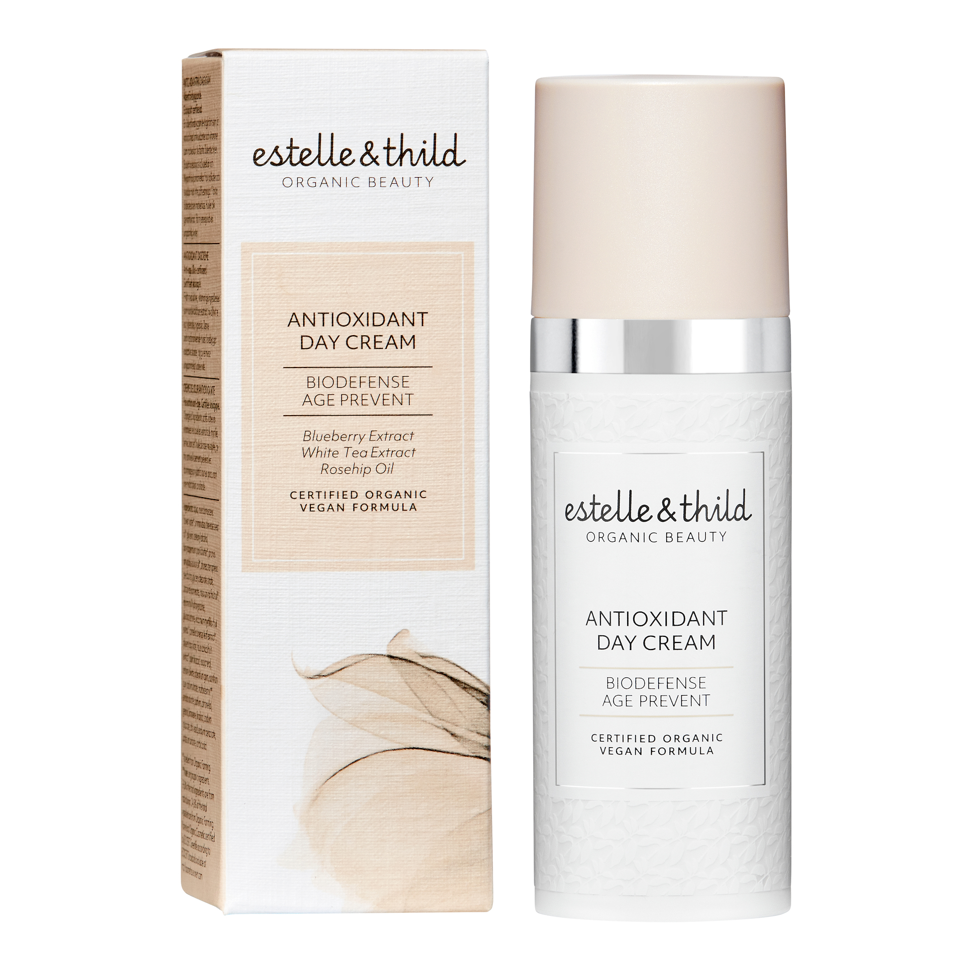 BioDefense Antioxidant Day Cream 50ml