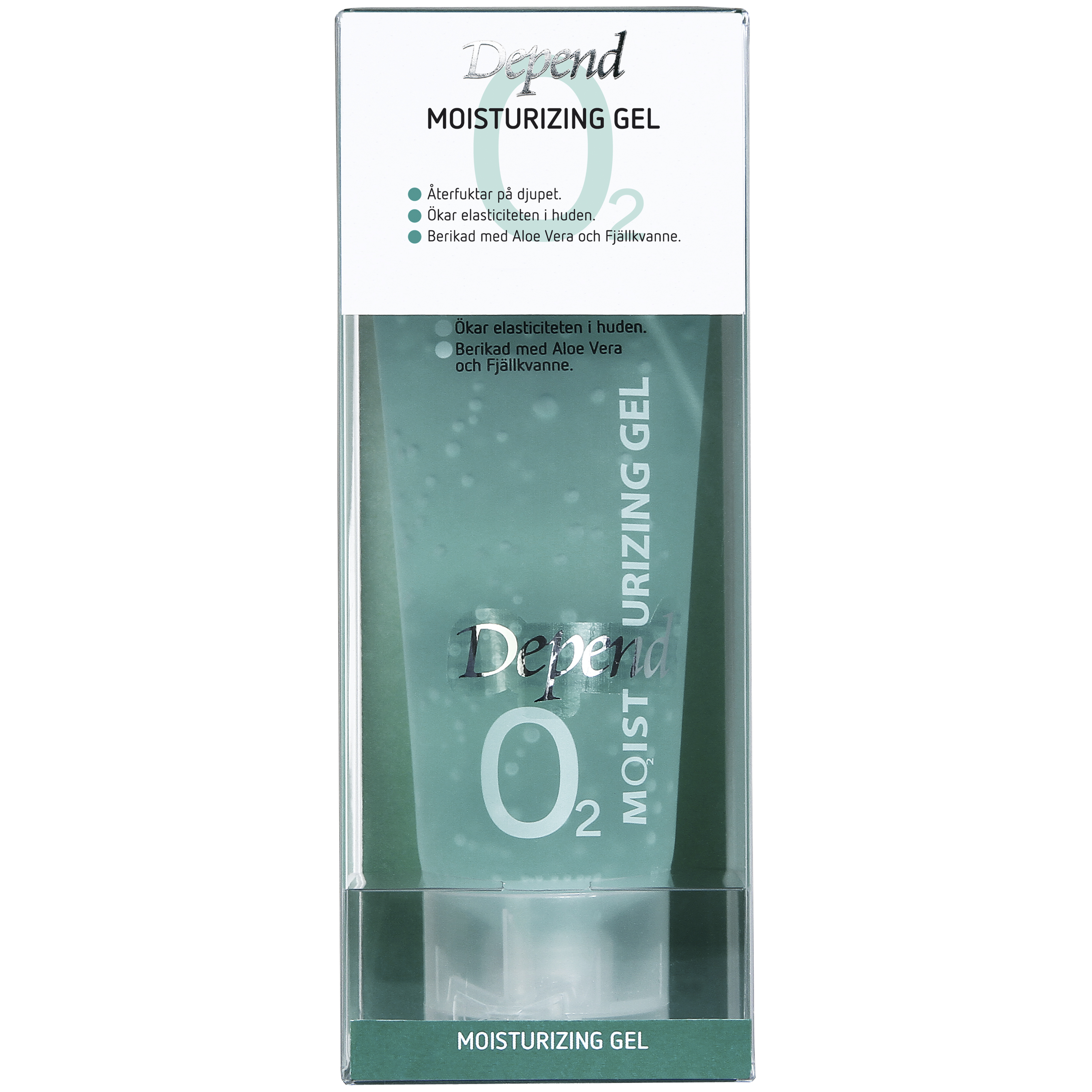 Hand Spa Moisturizing Gel