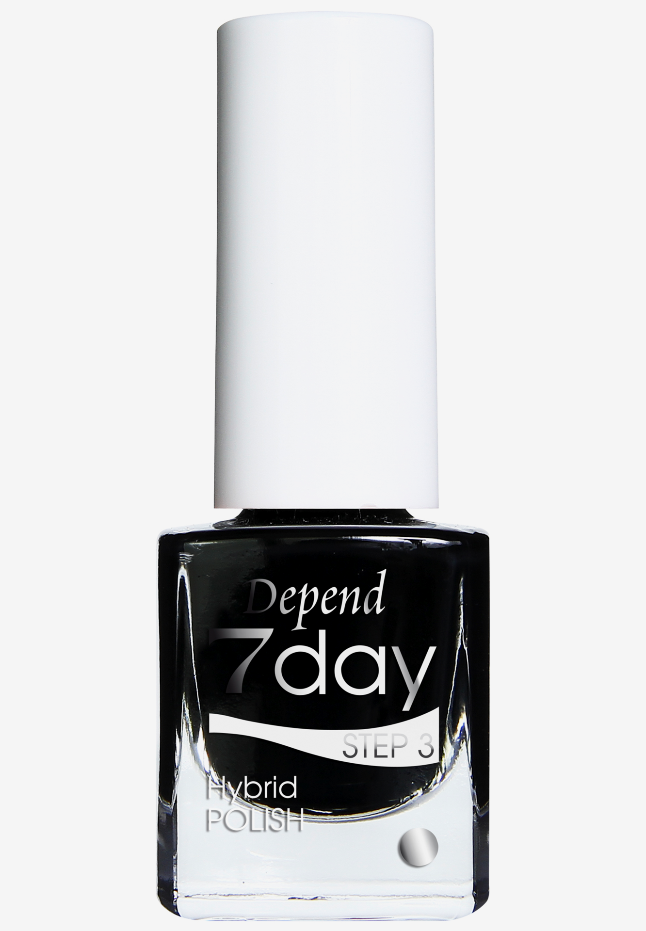 Depend 7 Day Nail Polish