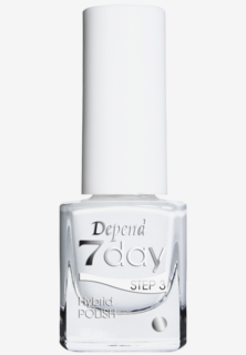 7 Day Hybrid Nailpolish 7005 Pure White