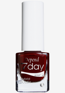 7 Day Hybrid Nail Polish 7066 Catch your Eye