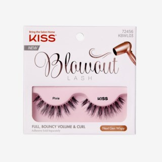 Blowout False Lashes W03 Pixie