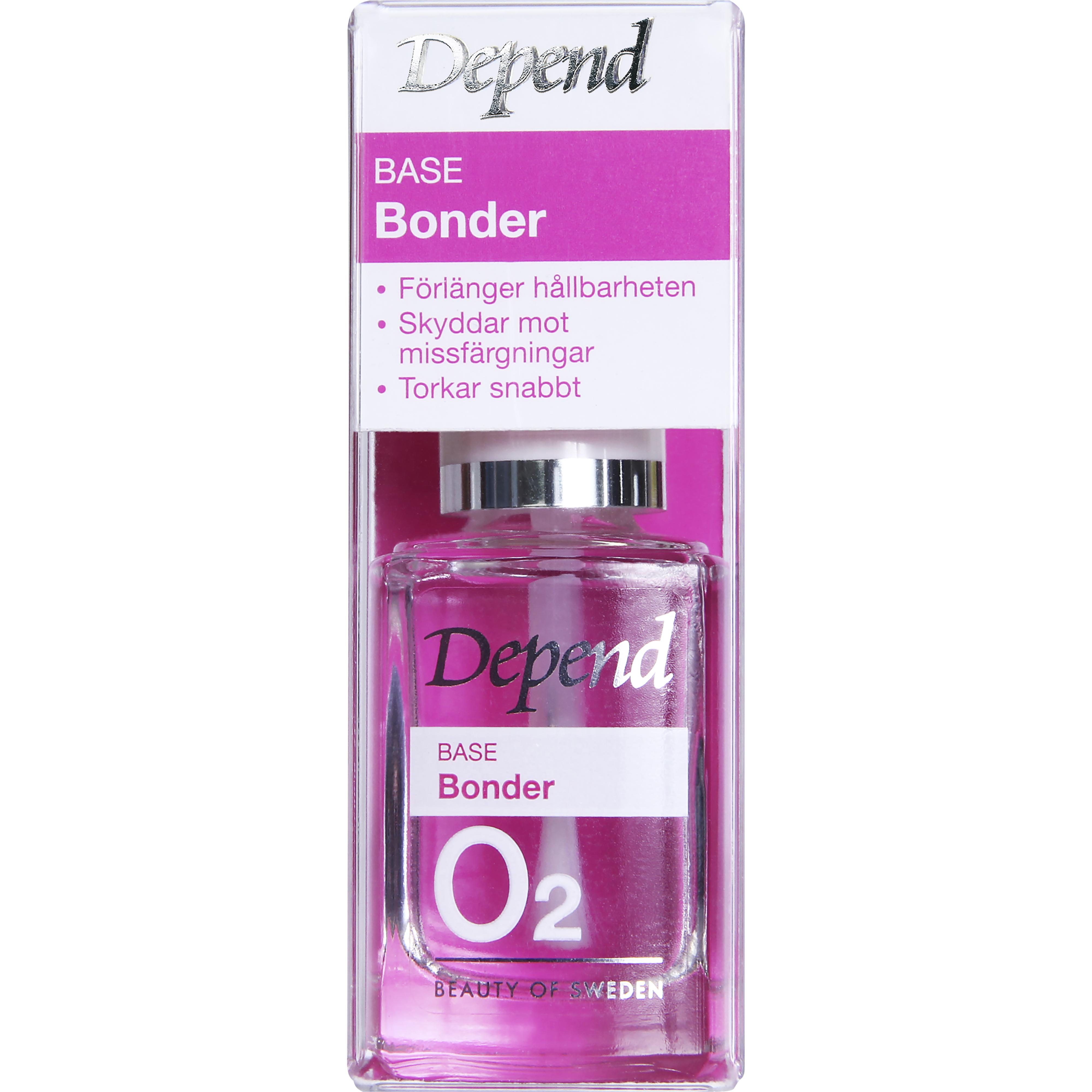 Base Bonder