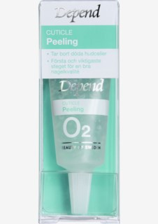 Cuticle Peeling