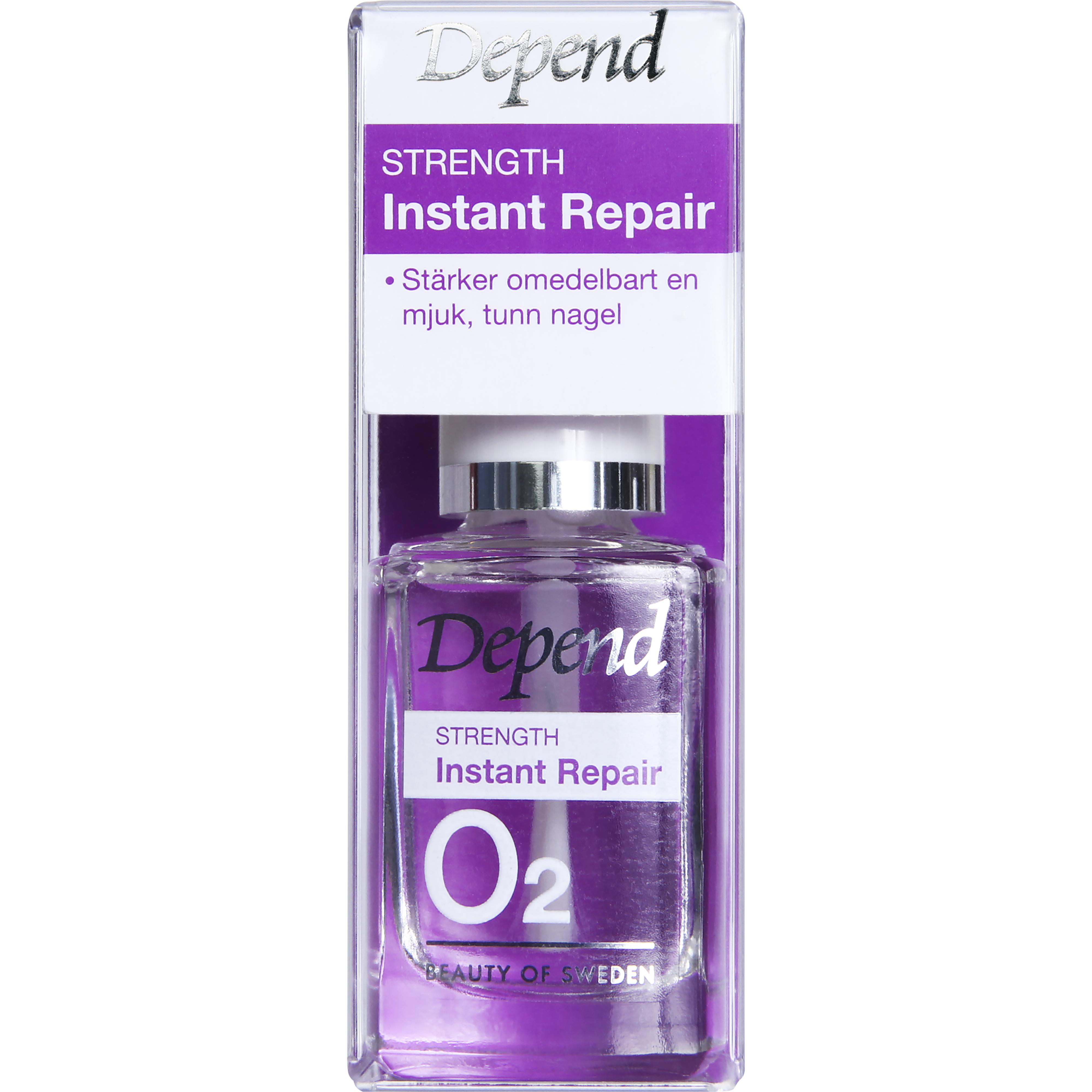 Strength Instant Repair