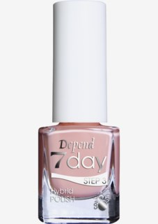 7 Day Nailpolish 7178 We Were On A Break