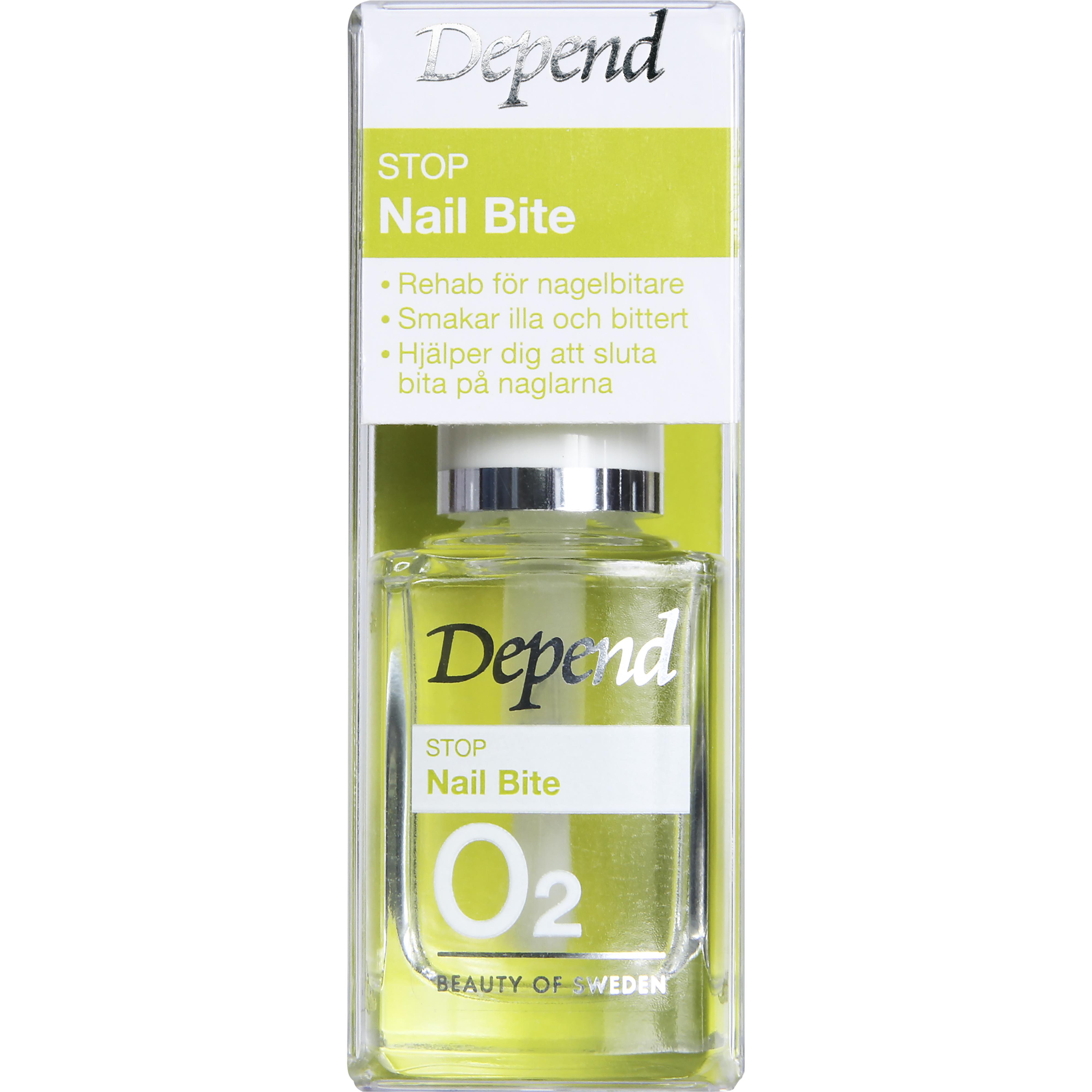 Stop Nail Bite
