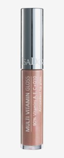 Multi Vitamin Gloss 02 Sheer Almond