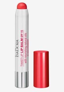 Twist Up Lip Balm SPF 15 Sheer Strawberry