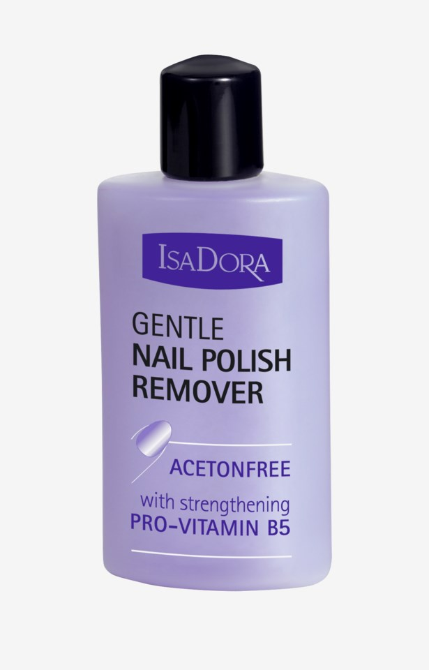 Gentle Nail Polish Remover 100 ml