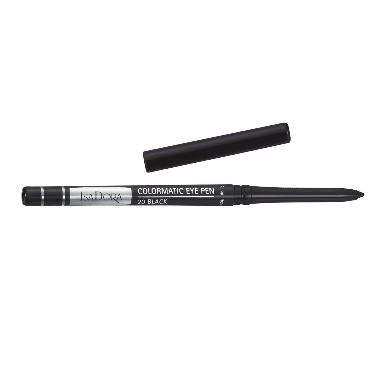 Colormatic Eye Pen 20Black