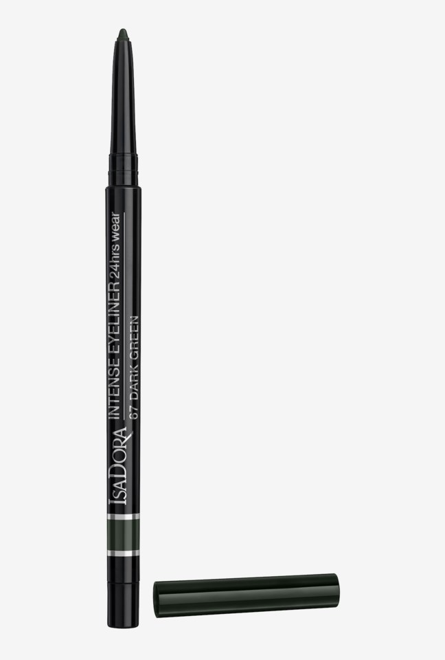 Intense Eyeliner 67 Dark Green
