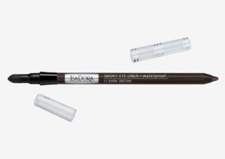 Smoky Eyeliner 12 Dark Brown