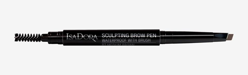 Sculpting Brow Pen 82 Medium Brown