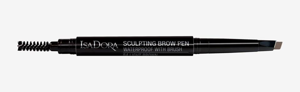 Sculpting Brow Pen 84 Light Brown