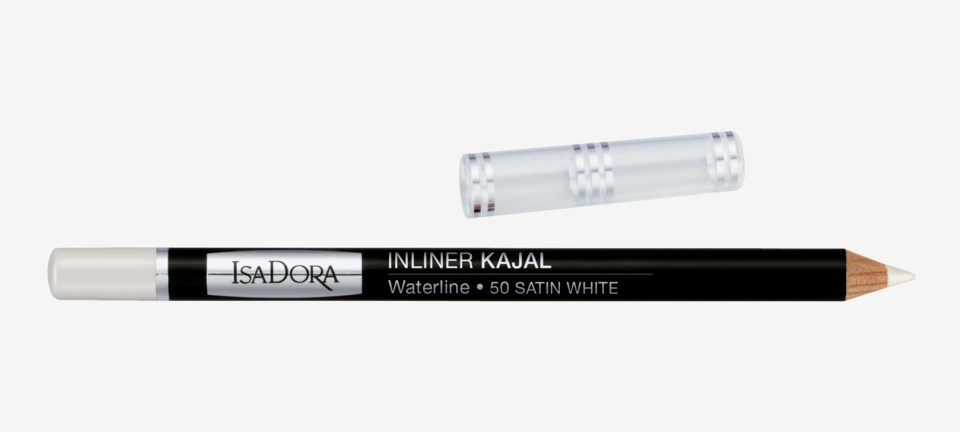 Inliner Eye Pencil 50 Satin White