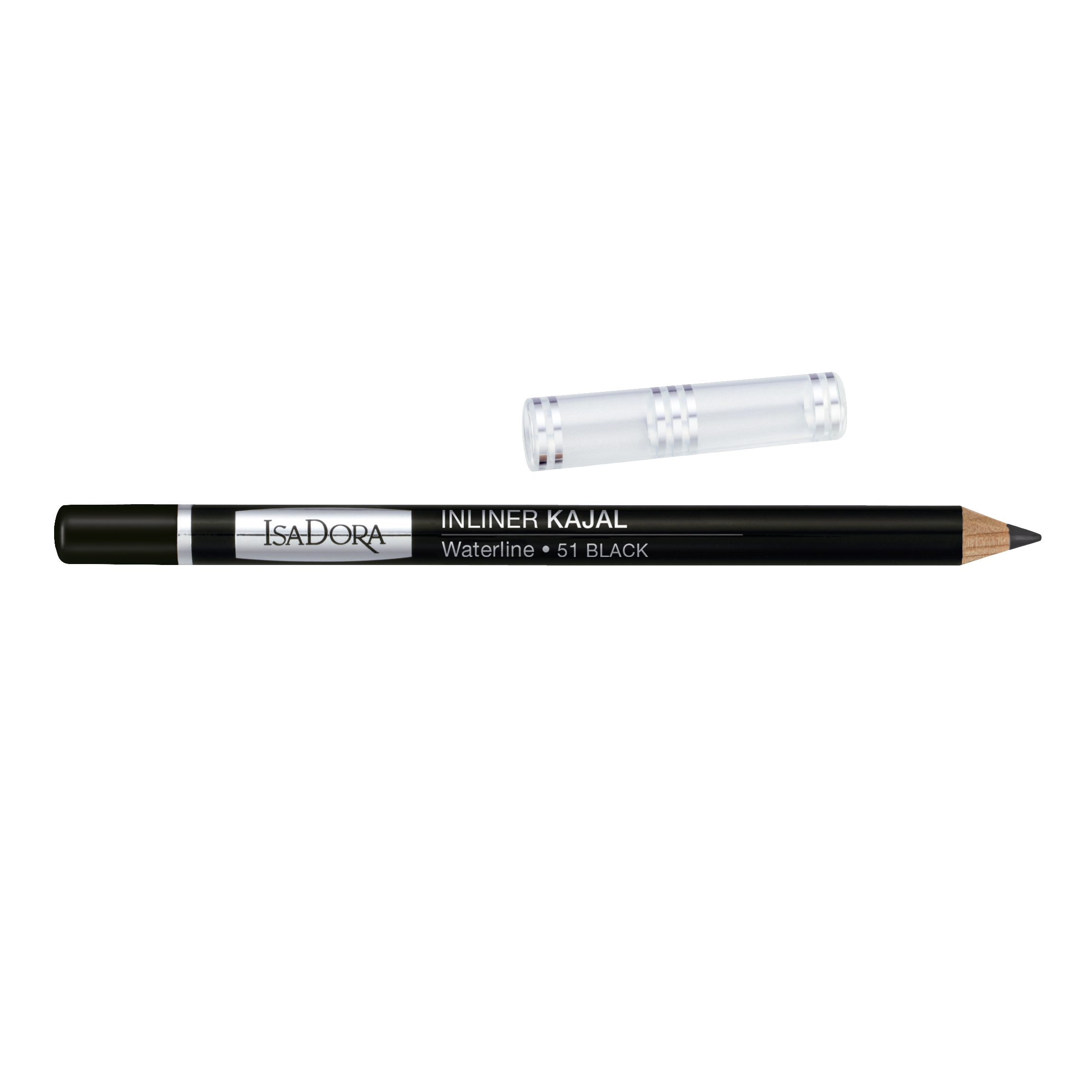 Inliner Eye Pencil 51 Indian Black