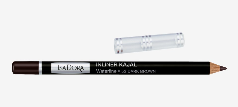 Inliner Eye Pencil 52 Indian Dark Brown