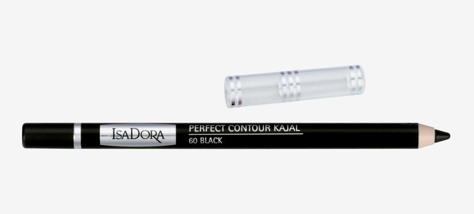 Perfect Contour Eye Pencil 60Black
